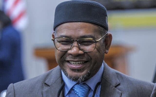 Audio mirip pemimpin kanan PAS perlekeh Hadi Awang pula tular di media sosial