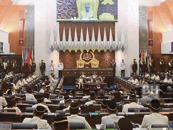 Terkini: 90 MP luar negara gesa Parlimen di Malaysia bersidang