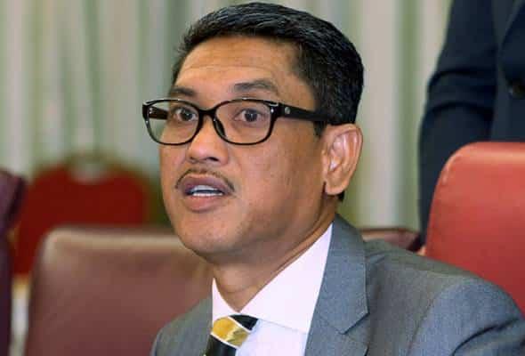 Dikecam hanya kerja 11 hari sebagai penasihat, Faizal janji serah semula gaji RM27,000