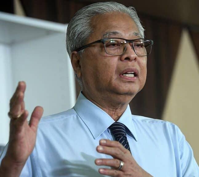 Terkini : Kerajaan setuju untuk beri dos ketiga kepada rakyat Malaysia