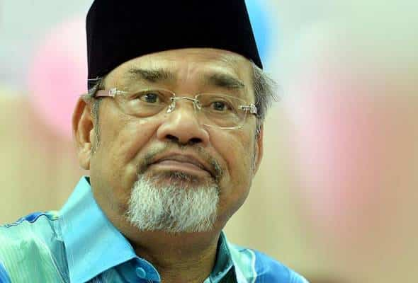 Tajuddin Pengerusi PNBBC yang baharu, Khairuddin Takiri timbalan