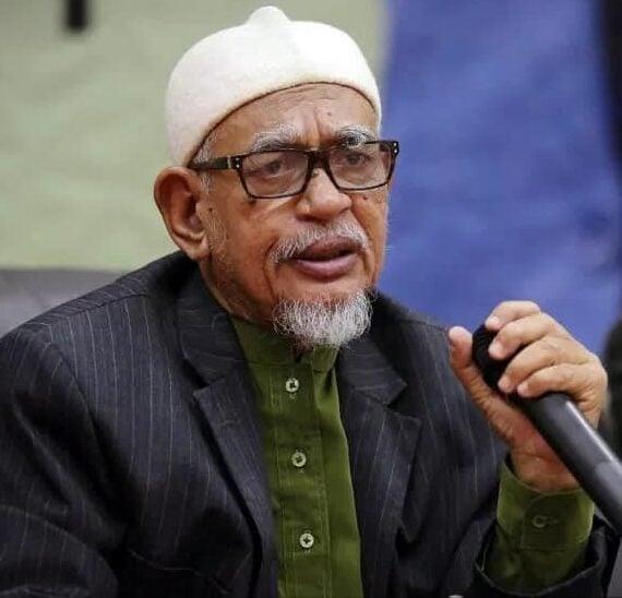 """Audio mirip Khairuddin Takiri """"bantai""""  Hadi Awang tersebar di media sosial"""