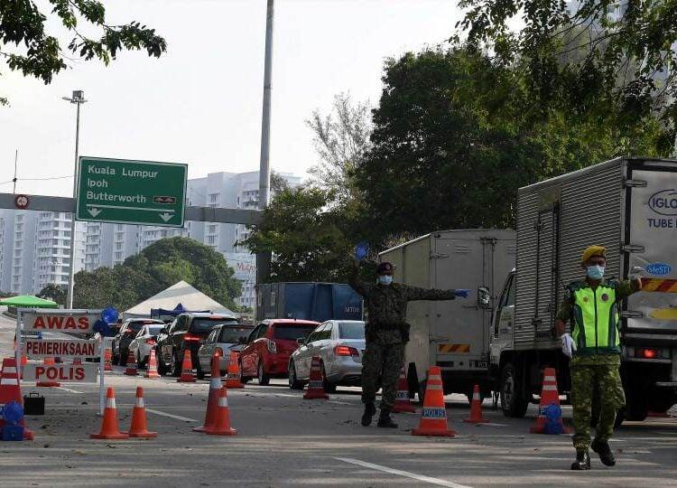Gempar!!! Kompoun PKP naik sehingga RM10,000