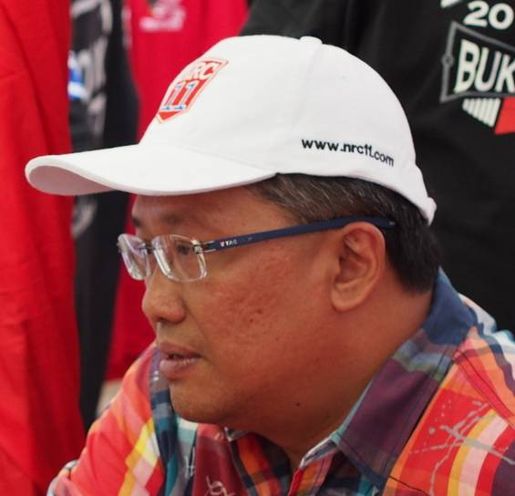 "Semua parti ada ""warlord"", kata MT Umno"