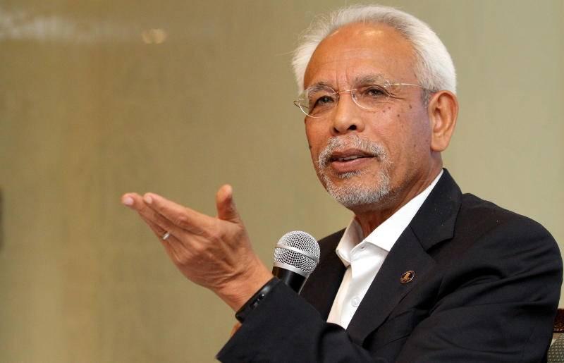 Terkini : Presiden Umno tak semestinya jadi PM, kata Shahrir