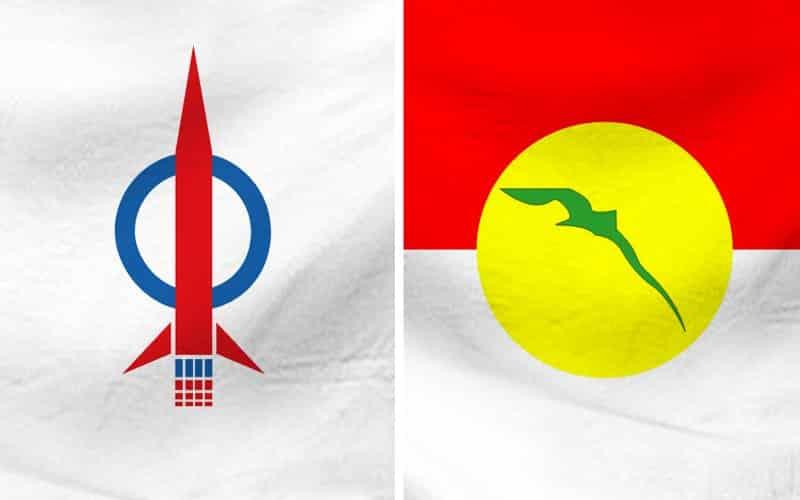 Terkini : DAP sedia kerjasama dengan Umno, bukan dengan Bersatu