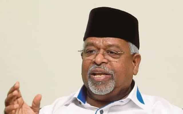 Sepatut Hamid dedah awal lagi, bukan ketika nak bersara – KIMMA