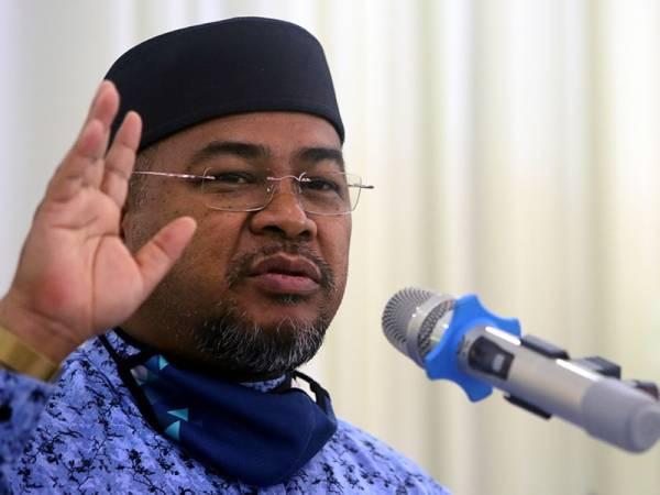 Khairuddin sokong harga minyak masak pada harga sekarang walaupun tinggi
