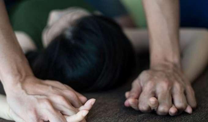 Geng Pencegah maksiat rogol wanita yang ditangkapnya sendiri
