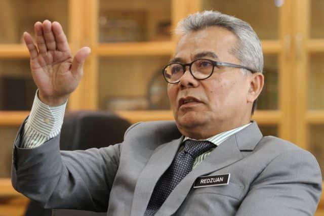 Menteri kecam kerajaan cepat kompaun rakyat, SOP bercelaru