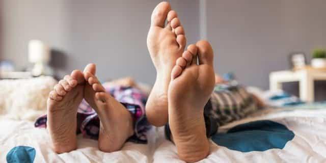 Pengantin maut di malam pertama ketika melakukan hubungan intim