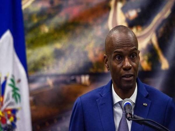 Gempar !!! Presiden Negara Haiti mati dibunuh