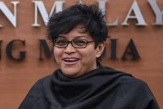 Hilangkan keraguan, Azalina gesa AG datang ke parlimen perjelas ordinan darurat