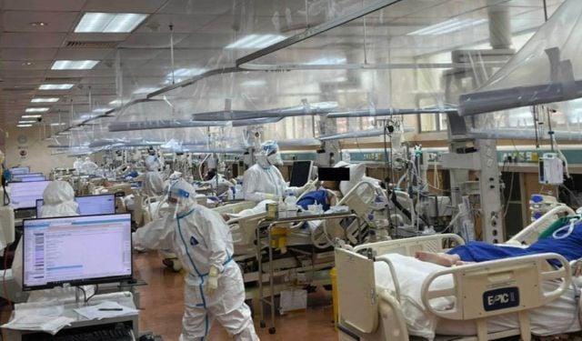 Pesakit bukan Covid-19 dipindahkan ke Hospital Swasta, ini caj yang dikenakan