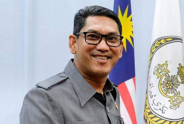 Faizal tetap terima gaji RM27 Ribu walaupun tak sampai sebulan jadi penasihat PM