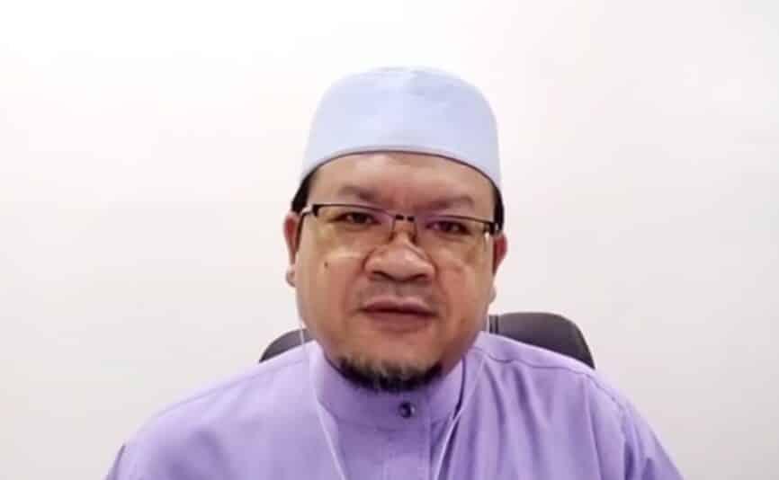 Selepas dianggap berlagak, akhirnya Imam Besar Masjid Putra mohon maaf