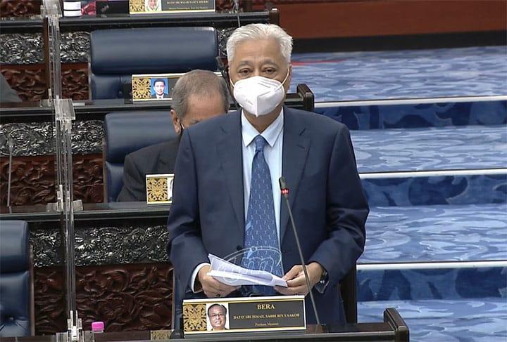 Pegawai Media PM sahkan Ismail akan buat pengumuman khas petang ini