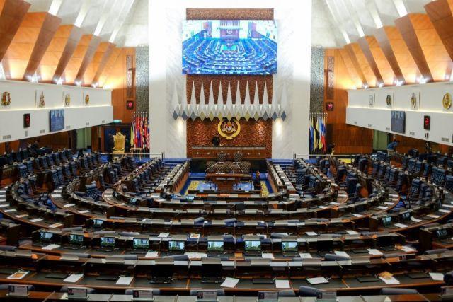 Pemilihan timbalan Speaker jadi tumpuan di parlimen hari ini, Nga Kor Ming akan menang?