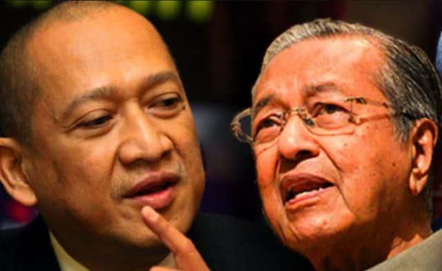 Nazri dedah kisah buku hitam Mahathir yang menggerunkan menteri
