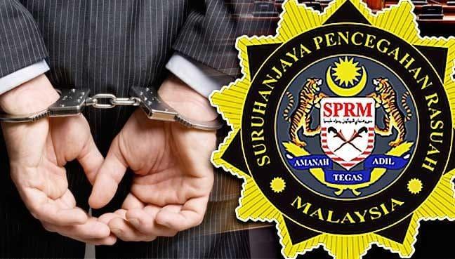 Peguam Negara serahkan kembali siasatan kes pegawai SPRM curi RM28 Juta