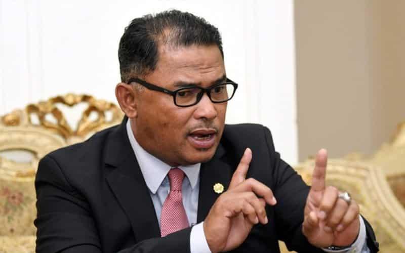 Langgar sumpah simpan rahsia, Setiausaha kerajaan Melaka ugut saman Idris Haron