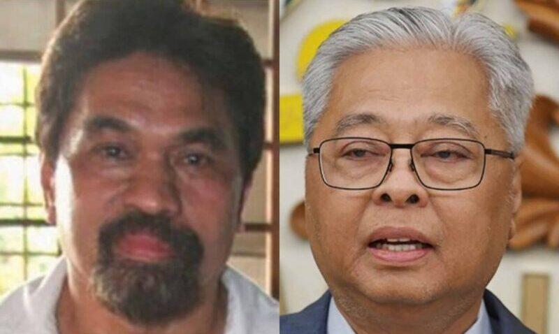 Tubuh parti lain, Abang Ismail Sabri dedah perangai sebenar Perdana Menteri