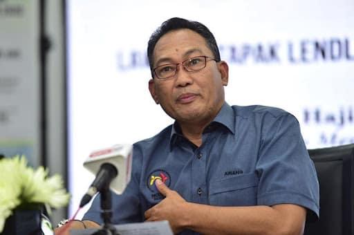 Tim. Menteri dari PAS cadang gaji minimun rakyat diturun dari RM1,500 ke RM1,200